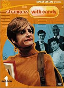 Picture of a TV show: Strangers With Candy