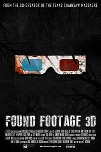 Picture of a movie: Found Footage 3D