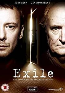 Picture of a TV show: Exile