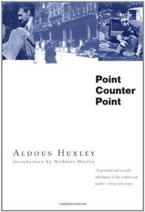 Picture of a book: Point Counter Point