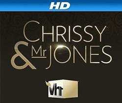 Picture of a TV show: Chrissy & Mr. Jones