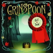 Picture of a band or musician: Grinspoon