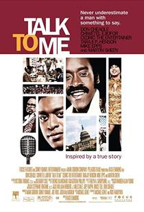 Picture of a movie: Talk To Me