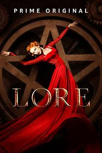 Picture of a TV show: Lore