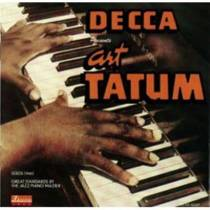 Picture of a band or musician: Art Tatum