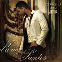 Picture of a band or musician: Romeo Santos