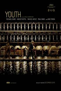 Picture of a movie: Youth