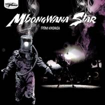 Picture of a band or musician: Mbongwana Star