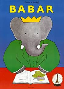 Picture of a TV show: Babar