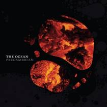 Picture of a band or musician: The Ocean
