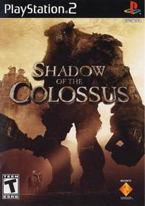 Picture of a game: Shadow Of The Colossus