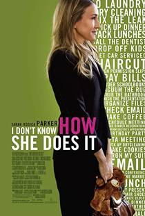 Picture of a movie: I Don't Know How She Does It