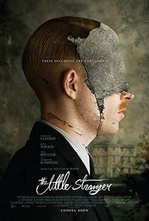 Picture of a movie: The Little Stranger