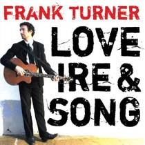 Picture of a band or musician: Frank Turner