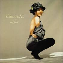 Picture of a band or musician: Cherrelle