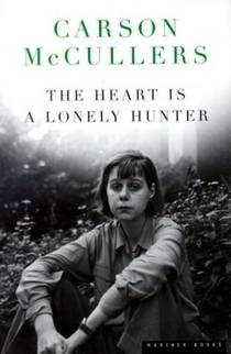 Picture of a book: The Heart Is A Lonely Hunter