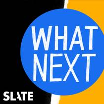 Picture of a podcast: What Next | Daily News and Analysis