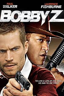 Picture of a movie: The Death And Life Of Bobby Z