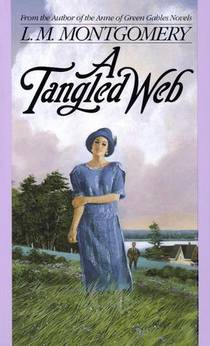 Picture of a book: A Tangled Web