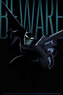 Picture of a TV show: Beware The Batman