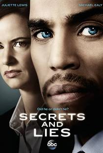 Picture of a TV show: Secrets And Lies