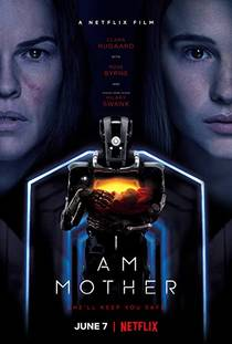 Picture of a movie: I Am Mother