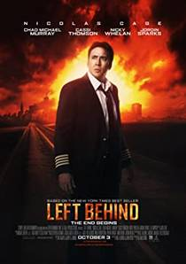 Picture of a movie: Left Behind