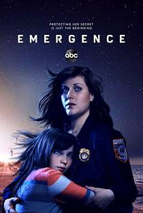 Picture of a TV show: Emergence