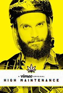 Picture of a TV show: High Maintenance