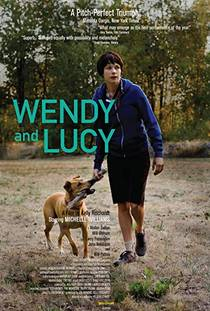 Picture of a movie: Wendy And Lucy