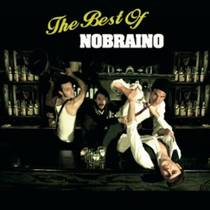 Picture of a band or musician: Nobraino