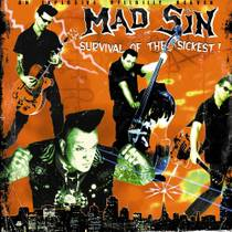 Picture of a band or musician: Mad Sin