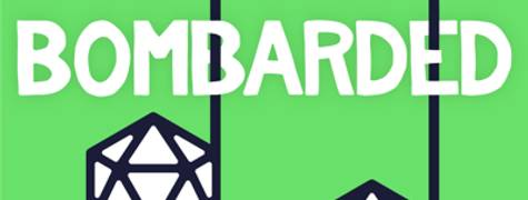 Image of Bombarded - A Musical Dungeons & Dragons Adventure