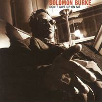 Picture of a band or musician: Solomon Burke