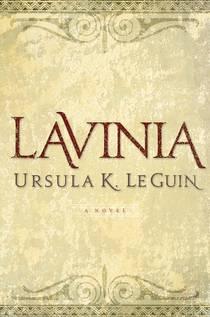 Picture of a book: Lavinia
