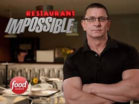 Picture of a TV show: Restaurant: Impossible