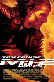 Picture of a movie: Mission: Impossible II