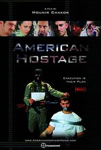 Picture of a movie: American Hostage