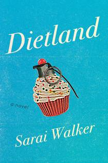 Picture of a book: Dietland