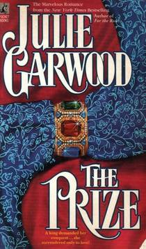 Picture of a book: The Prize