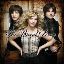 Picture of a band or musician: The Band Perry