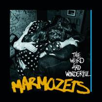 Picture of a band or musician: Marmozets