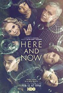 Picture of a TV show: Here And Now