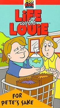 Picture of a TV show: Life With Louie