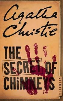 Picture of a book: The Secret Of Chimneys