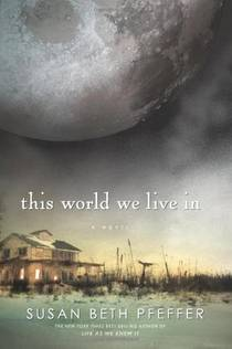 Picture of a book: This World We Live In