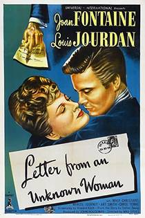 Picture of a movie: Letter From An Unknown Woman
