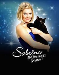 Picture of a TV show: Sabrina, The Teenage Witch