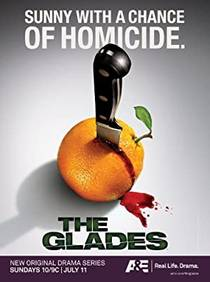 Picture of a TV show: The Glades