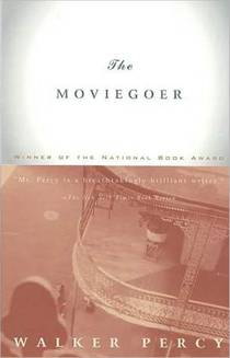 Picture of a book: The Moviegoer